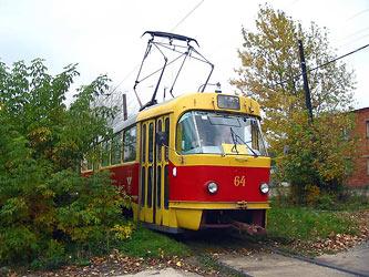 Трамваи некоторых городских маршрутов изменят свои схемы движения по Самаре.  Это связанно не с какими либо...