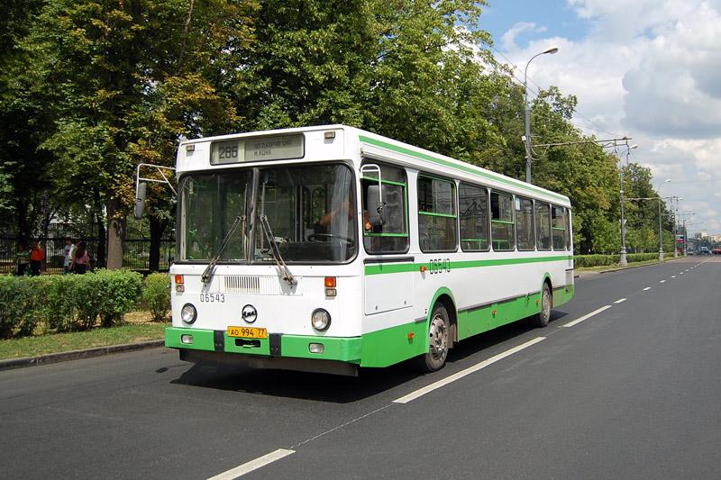 5435 автобусов.
